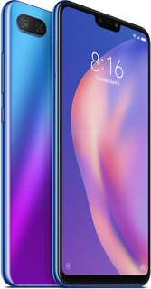 Xiaomi Mi8 Lite 64gb 4g Lte Doble Camara Global Versión