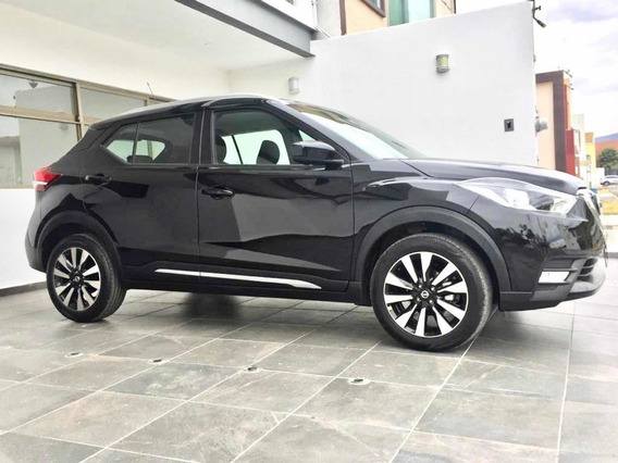 Nissan Kicks Kicks Advance 2020