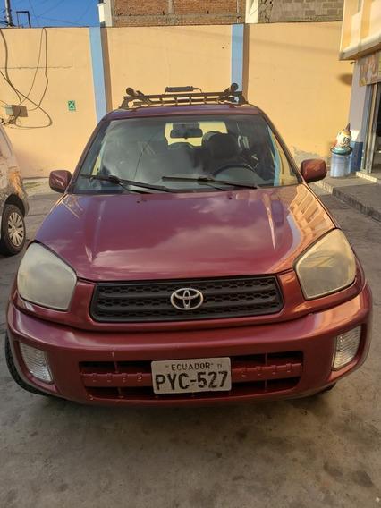 Toyota Rav4 Rav4x2