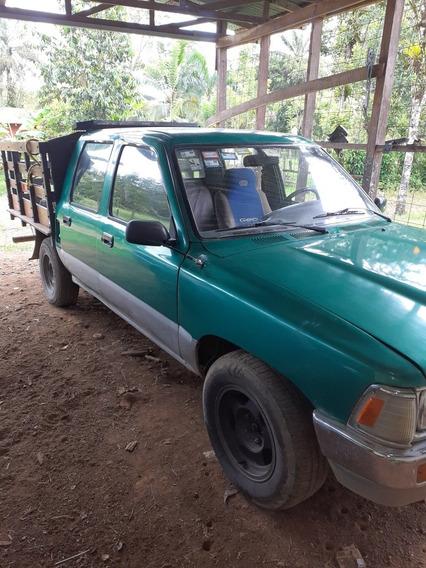 Toyota Hilux 89 Hylux Cambio Por Chapulim