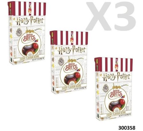 Pague2 Lleve3 Dulce Bertie Bots Harry Potter Despacho Hoy