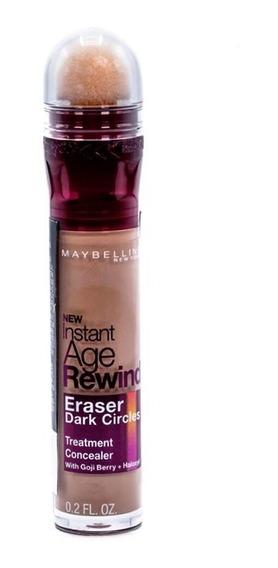 Corretivo Instant Age Rewind Eraser Maybelline - Honey
