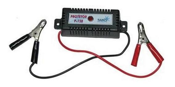 Protetor De Bateria Uso Com Spotter Mig-mag Band P12b