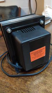 Transformador 750w 220/110 Play 3 Playstation 4 Xbox One 360