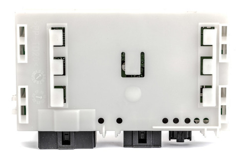 Imagen 1 de 9 de Modulo Luces De Remolque Ford Ranger 18/19
