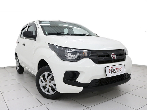 Fiat Mobi Easy 1.0 Flex 2018