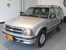 Chevrolet Blazer Ls At 4300cc 4x4