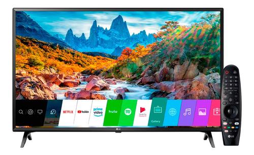 "Smart TV LG AI ThinQ 50UM7360PSA LED 4K 50"" 100V/240V"