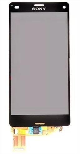 Pantalla Lcd +tactil Sony Xperia Z3 Mini Compact D5803 D5833