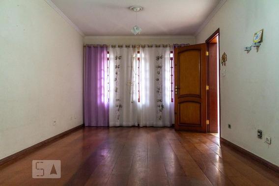 Casa Com 4 Dormitórios E 2 Garagens - Id: 892957697 - 257697