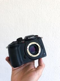Camera Profissional Panasonic Gh5s - 4k60p Pronta Entrega
