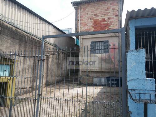 Imagem 1 de 12 de Sobrado Com 5 Dormitórios À Venda, 96 M² Por R$ 300.000,00 - Cidade São Mateus - São Paulo/sp - So2001