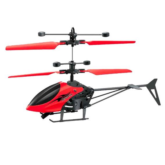 Mini Helicóptero Quadricóptero Fire Bird