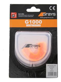 Protector Bucal G1000 Jr Grays Sport 78 Tienda Oficial