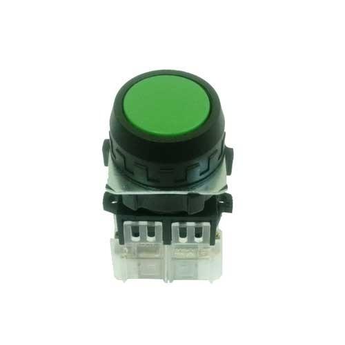 Botão De Pulso Verde Kacon En60947