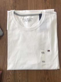 T Shirts Tommy Tamanho Xxx/ttg/xxg