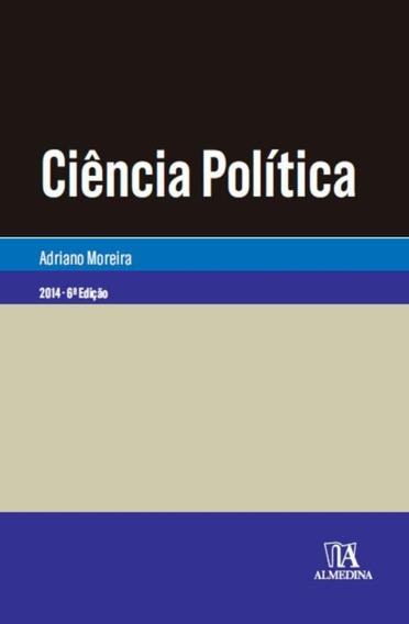 Ciência Política - Col. Manuais Universitários