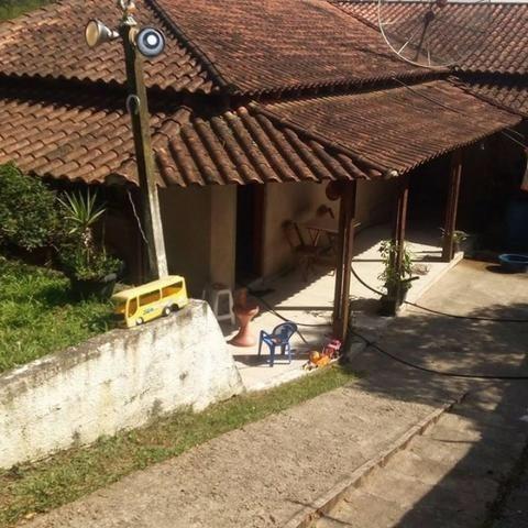 Chácara Residencial À Venda, Riacho Grande, São Bernardo Do Campo. - Ch0031