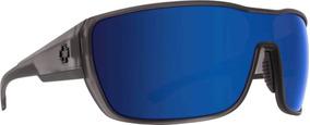Lentes De Sol Spy Tron 2 Matte Gray / Blue Spectra