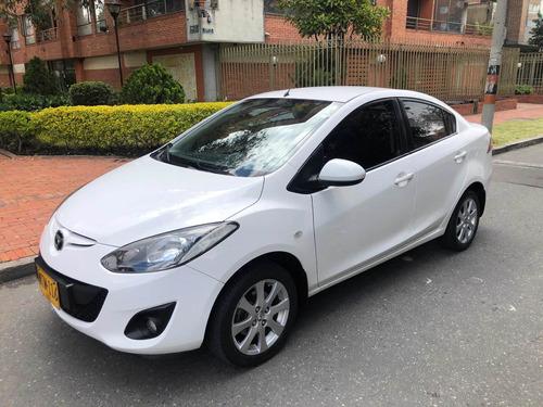 Mazda 2 2013 1.5 15nm1 Sedan