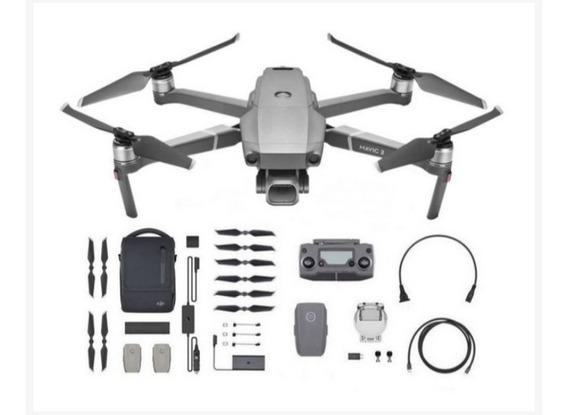 Drone Dji Mavic 2 Pro Fly More Kit