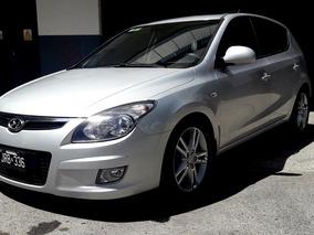Hyundai I30 2.0 Gls Seg Premium Manual Impecable
