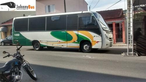 Micro Ônibus Rodoviário Neobus Thunder + Ano 2005 -johnnybus
