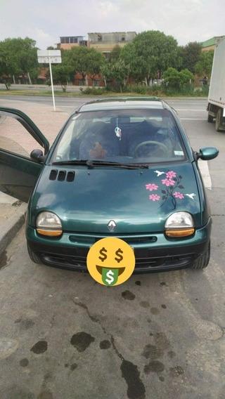 Renault Twingo Modelo 97