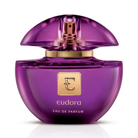 Perfume Eudora Eau De Parfum 75ml Feminino Pronta Entrega