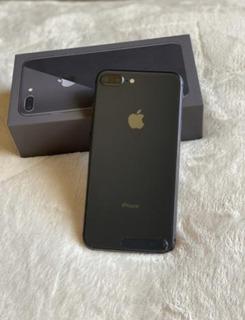 iPhone 8 Plus 64 Gb Seminovo Com Nota Fiscal