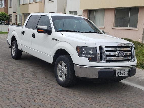 Ford F150 Xlt Full Equipo