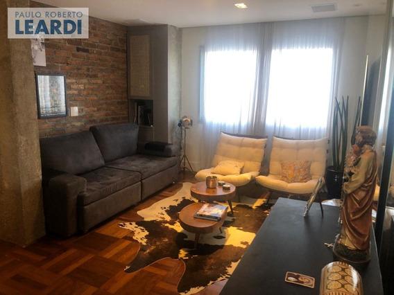 Apartamento Brooklin - São Paulo - Ref: 568976