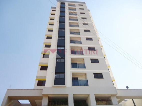 Apartamento Com 1 Dormitório À Venda, 49 M² Por R$ 265.000,00 - São Dimas - Piracicaba/sp - Ap0658