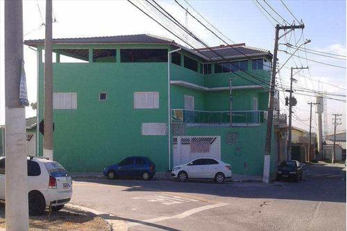 Imagem 1 de 2 de Casa Com 5 Dorms, Jardim Belval, Barueri - R$ 800 Mil, Cod: 45301 - V45301