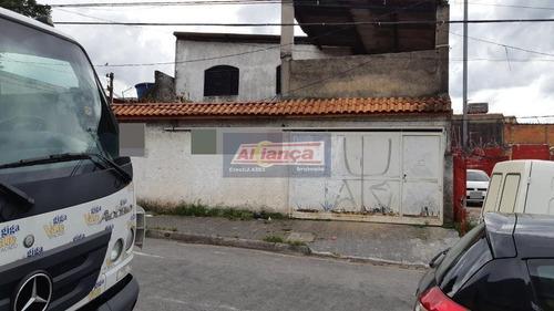 Casa Com 3 Dormitórios À Venda, 243 M² - Jardim Silvia - Guarulhos/sp - Ai16474