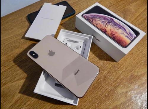 iPhone XS Max 256