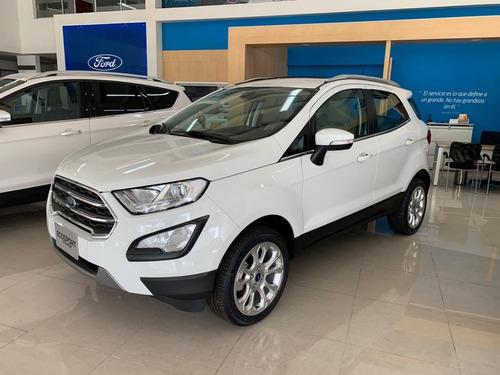 Ford Ecosport Titanium At 2021