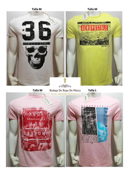 Docena De Camisetas Hollister - Abercrombie - Aeropostale