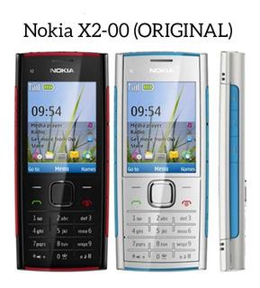 Celular Nokia X2 00 (sem Uso)