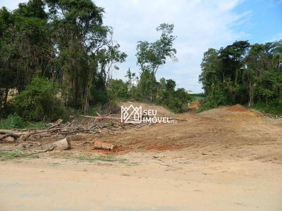 Terreno À Venda, 2600 M² Por R$ 1.900.000 - Condomínio Terras De São José - Itu/sp - Te0928