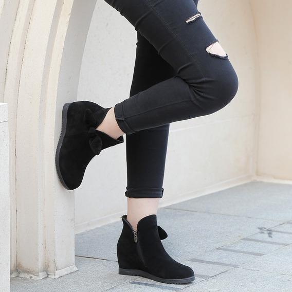 71aced96ceb5 Zapatos Mujer Elegantes Taco Bajo - Vestuario y Calzado en Mercado ...