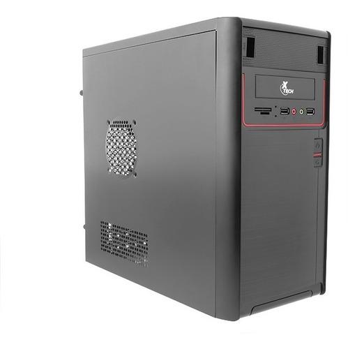Imagen 1 de 4 de Cpu Computadora, Core I3 3ra/4gbram/500gb Hdd Nuevo 6mss Gar