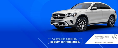 Mercedes Benz Glc 300e 4matic Híbrida 2022