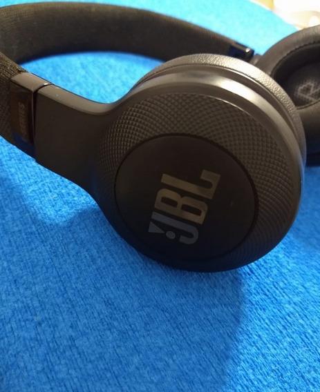 Headphone Jbl E45bt Bluetooh - Usado