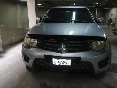 Mitsubishi 2014 Americana