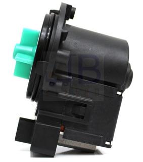 Eletrobomba Para Lava E Seca Lg 220v Eau61383506 Compatível