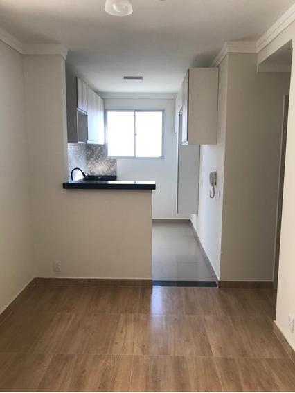 Navona Apto 46m2 2 Dorms,1 Vaga,coktop,armarios Na Cozinha,banheiro E Box,laminado - Ap00107 - 68162279