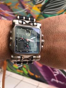 Relógio Mm Machine Oakley
