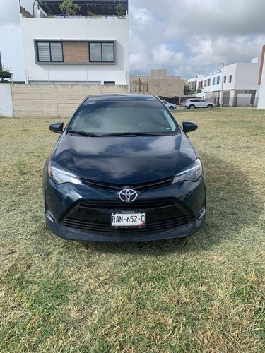 Imagen 1 de 6 de Toyota Corolla Le 2018