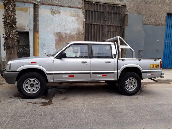 Remate Mazda Pick-up B2600 4wd